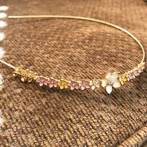 Juicy Couture Headband